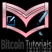 Bitcoin Tutorials icon