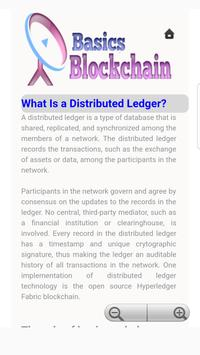 Guide for Blockchain Basics Tutorials screenshot 1
