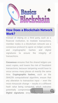 Guide for Blockchain Basics Tutorials screenshot 2