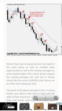 Trades Against the Trend apk screenshot