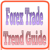 Forex Trades Trend Guide icon