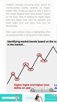 Forex Trades Trend Guide apk screenshot