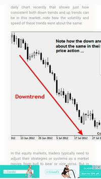 Guide for Forex Trades Trend Guide screenshot 3