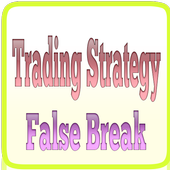 Tutorials for Trading Strategy False Break icon