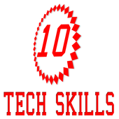 Hottest Tech Skills Tutorials icon