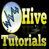 Hive Tutorials icon