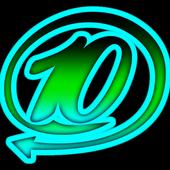 Ten Commandments of Options Trading icon
