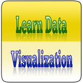 Learn Data Visualization icon