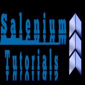 Selenium Tutorials Offline icon