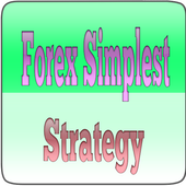 Forex Simplest Strategy icon