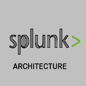 Splunk Architecture Tutorial icon