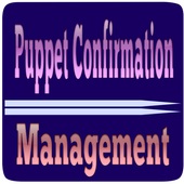 Puppet  Configuration Management icon