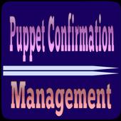 Puppet  Configuration Management Tutorials icon