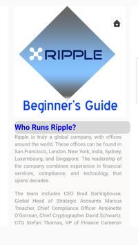 Ripple Beginners Guide screenshot 1