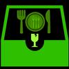 Responsive Restaurant & Food Website Templates icon