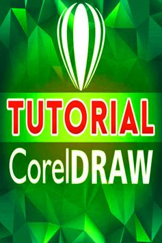 Corel Draw Learning App CorelDRAW Tutorial VIDEOs poster