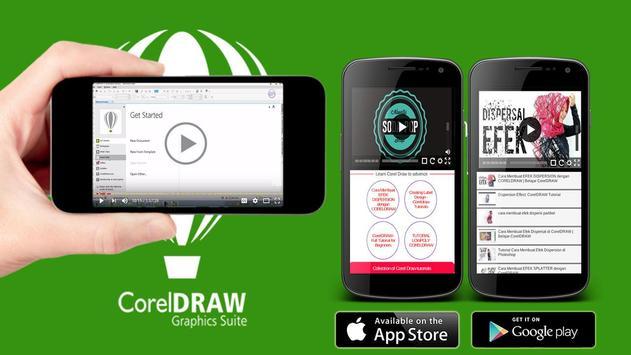 Learn Corel Draw to advence screenshot 1