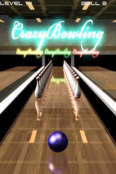 Crazy Bowling apk screenshot