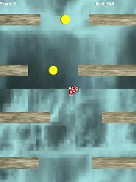 Koi Jump screenshot 1