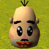 おっさん草 icon