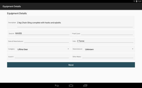 CoreRFID JustRigging screenshot 4