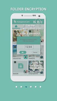 KangarooCam-Gallery, Organizer apk screenshot