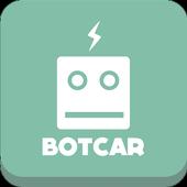 Botcar icon