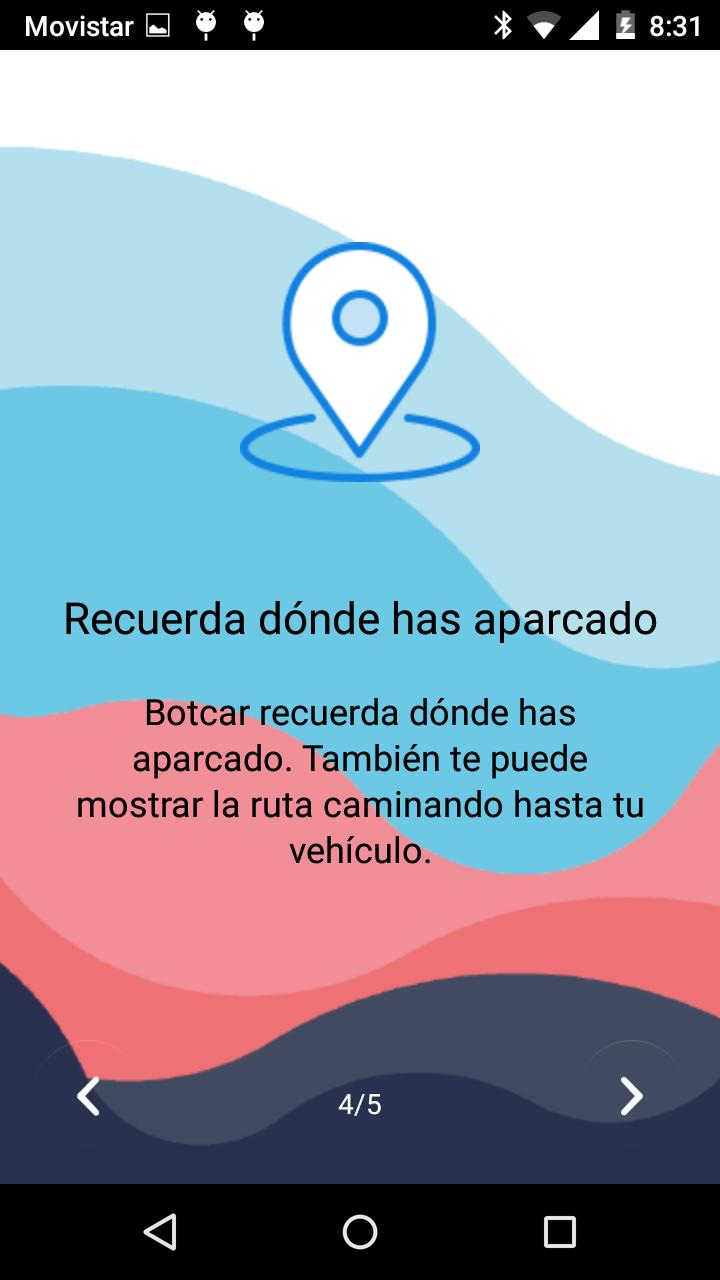 Botcar poster
