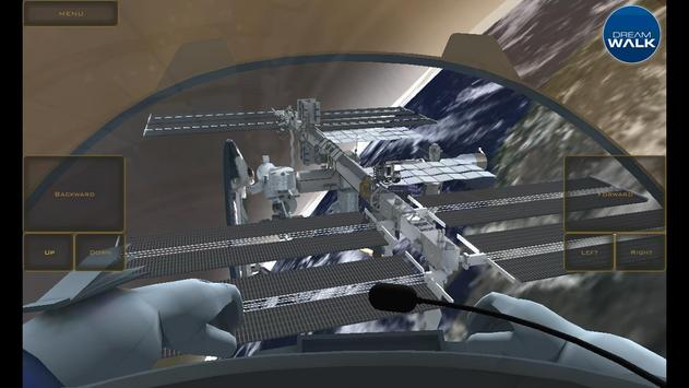 ISS Space Station screenshot 2