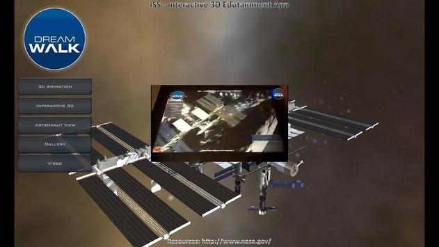 ISS Space Station screenshot 3