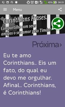 Corinthians Frases poster