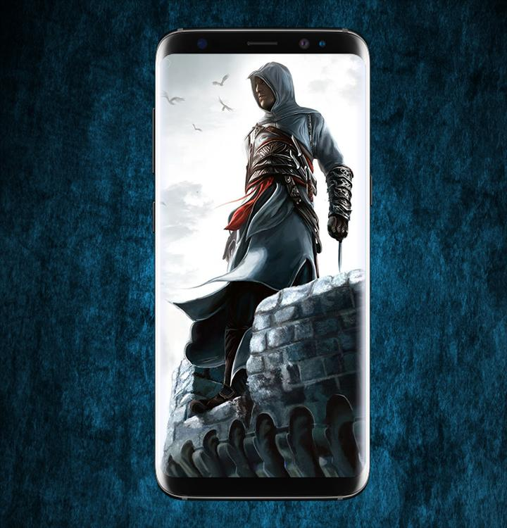 4k Assassin S Creed Background Wallpaper For Android Apk Download
