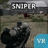 Sniper VR icon