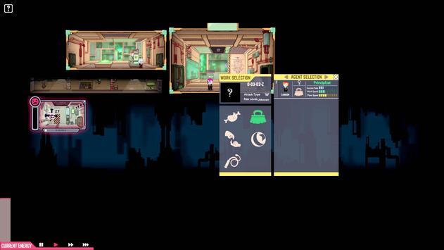 Corporation - Lobotomy apk screenshot