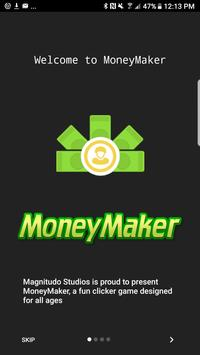 MoneyMaker apk screenshot