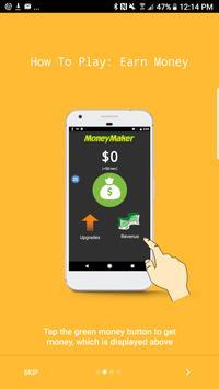 MoneyMaker screenshot 2