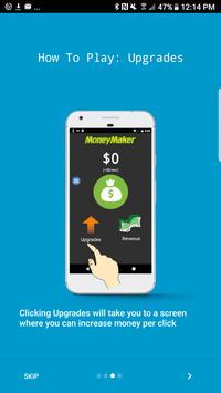 MoneyMaker screenshot 3