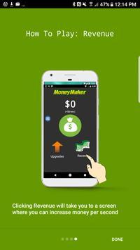 MoneyMaker screenshot 4