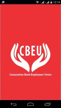 CBEU poster