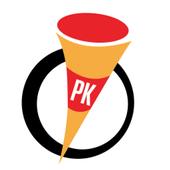 Pizza a Cone icon
