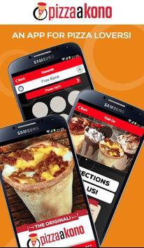 Pizza a Cone screenshot 6