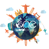 One World icon