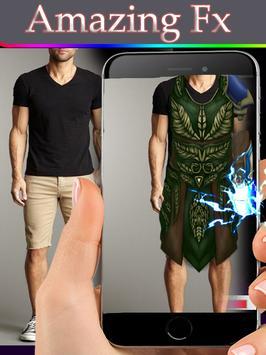 Sword and Magic Photo Editor apk screenshot