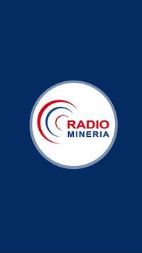 RADIO MINERIA-LA VOZ DEL PERÚ poster