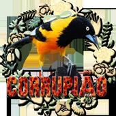 Toque para Celular - Corrupião icon