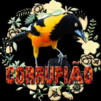 Toque para Celular - Corrupião poster