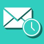 CorrecText-Text delay undo icon