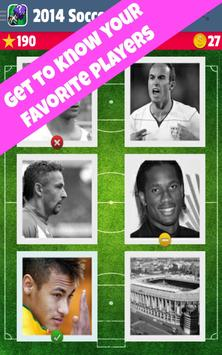 Soccer Trivia Goal apk screenshot