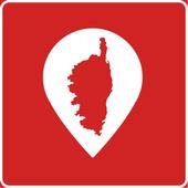 Corsica Move icon