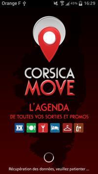 Corsica Move poster
